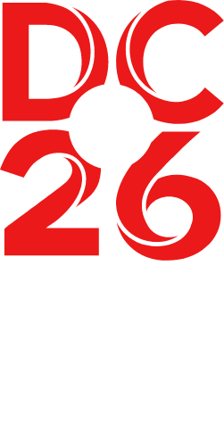 DC26 World Cup United States | Canada | Mexico